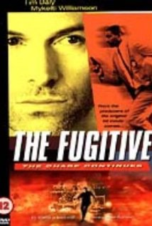 The Fugitive Television Series