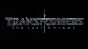 Transformers 5- The Last Knight